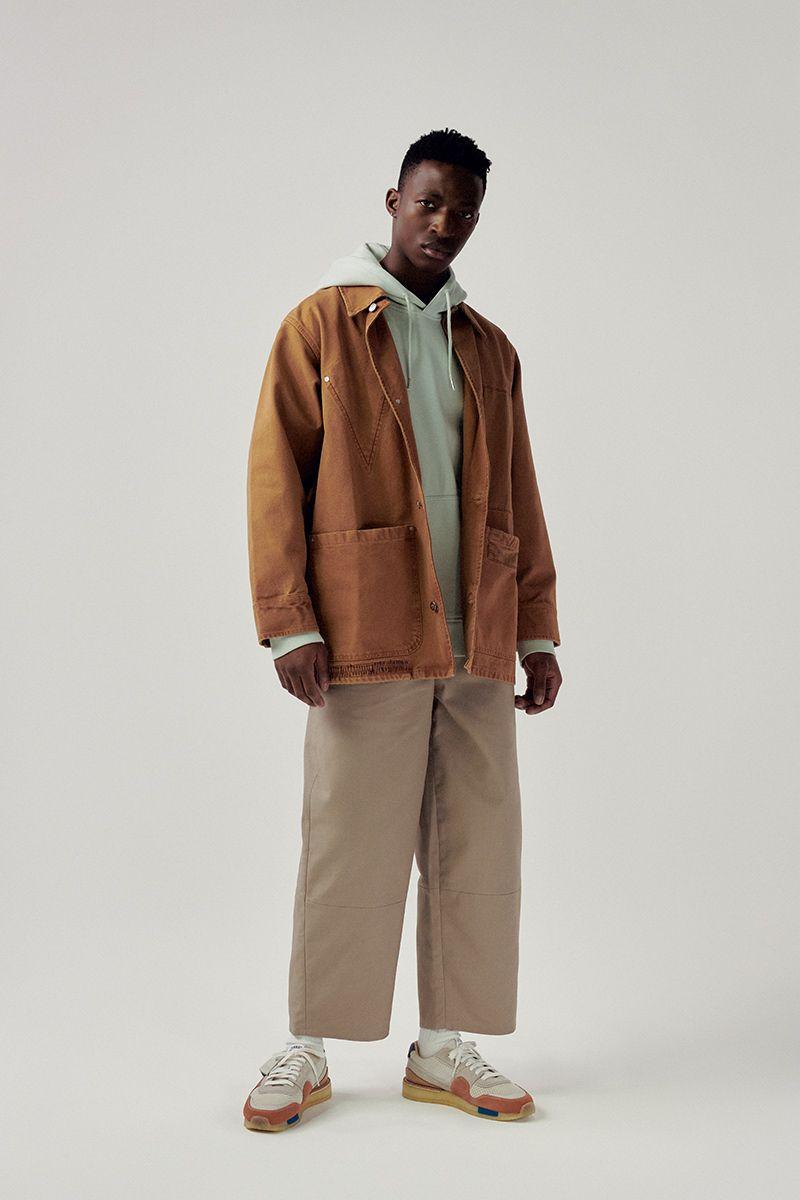 Clarks Originals Unveils Its Newest Sportswear Creation 6