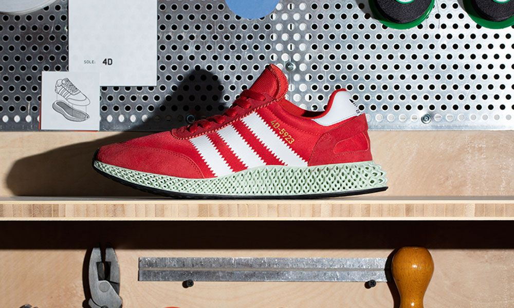 the latest 68fa2 a60b3 adidas Originals Never Made Collection  Official Release Info