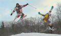 KidSuper Celebrates New Collection by Hitting the Slopes With A$AP TyY