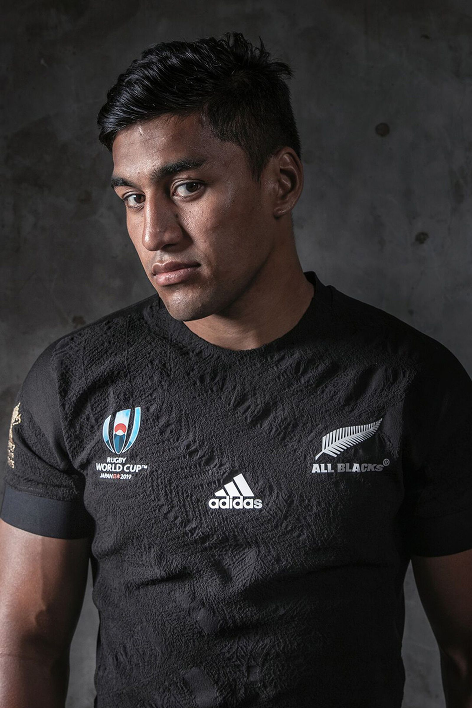 Brújula Soltero asqueroso  adidas Y-3 Unveils New Zealand All Blacks Rugby Jersey: See More