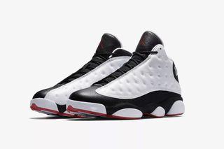 new concept e366e cddd2 Nike Air Jordan XIII OG: Release Date, Price & Info