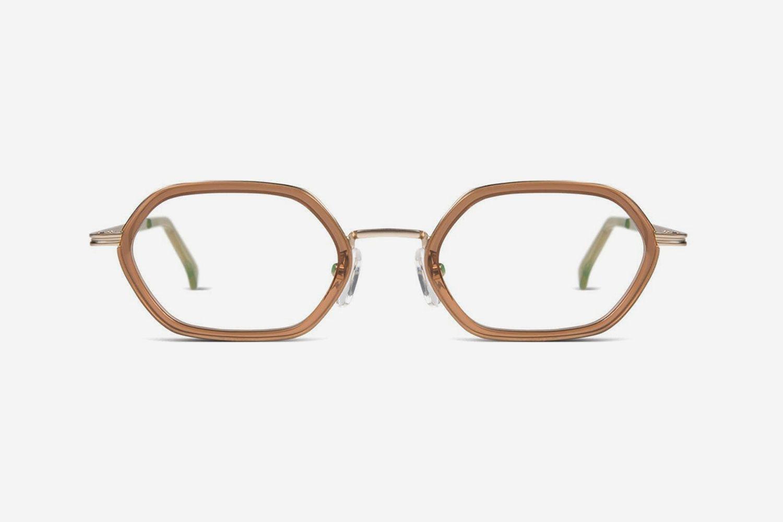 Wilber Glasses