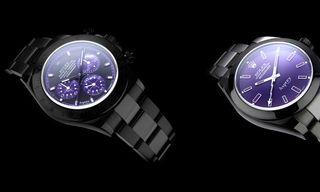 Bamford Watch Department for Asprey – Custom Rolex Watch Collection