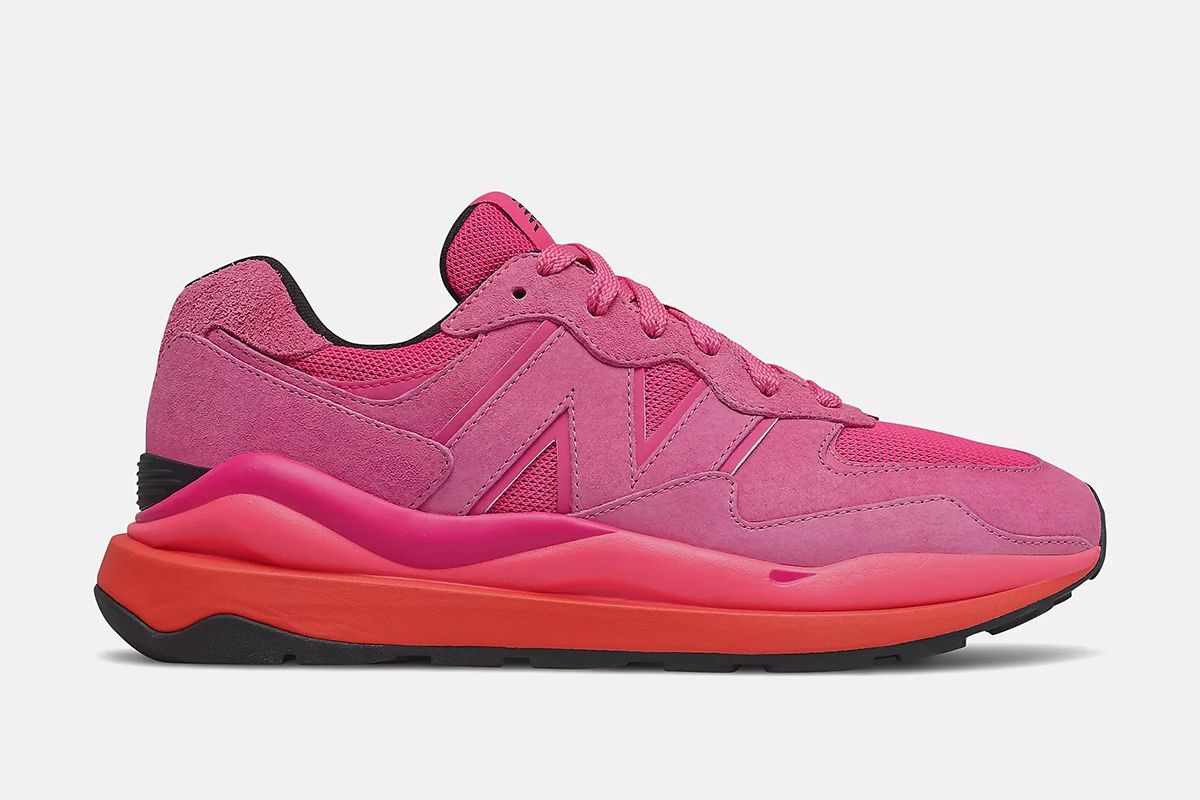 The Loveliest Valentine's Day-Themed Sneakers Dropping This Year 81