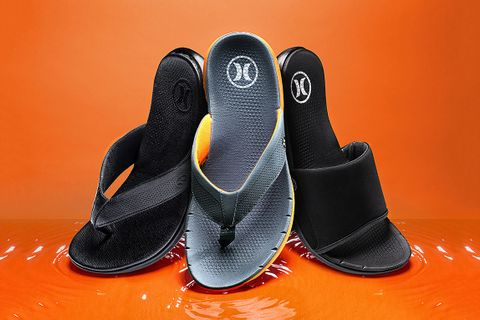 5de33030a Hurley Phantom Free Sandals and Slides