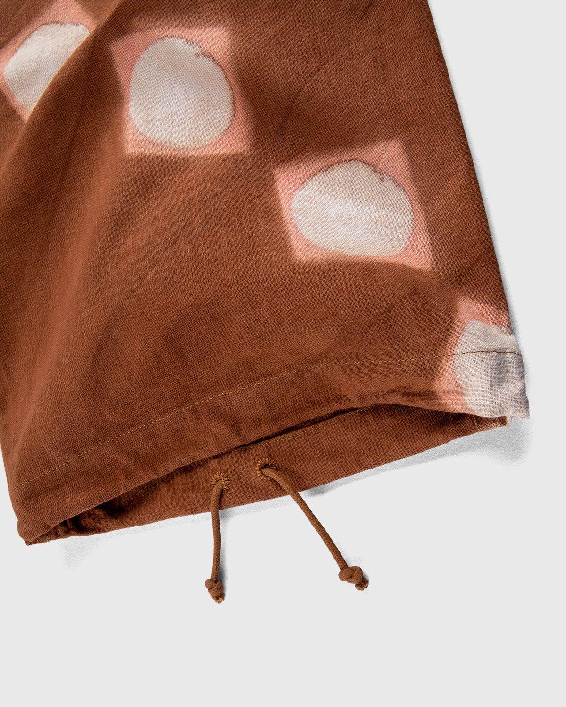 Story mfg. — Peace Pants Bark Pink/Lunar Clamp - Image 6