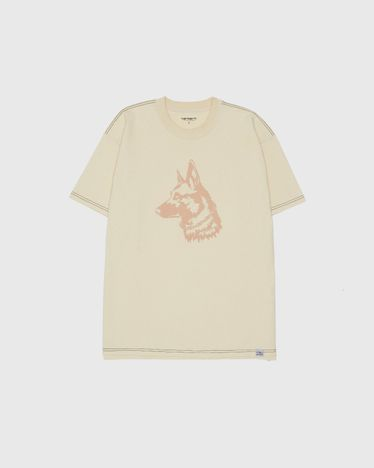 Carhartt WIP x Ljubav Nebraska T-Shirt