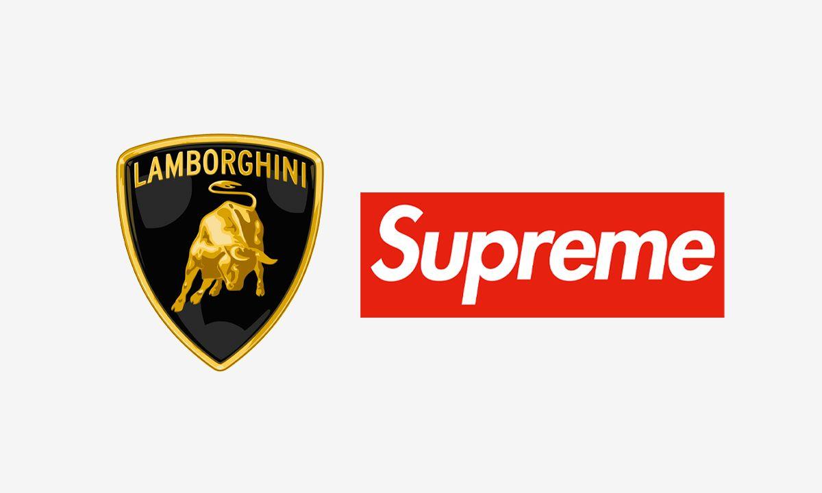 Supreme x Lamborghini SS20 Collection: Rumored Release Info