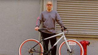 Staple Pigeon jeff staple raleigh