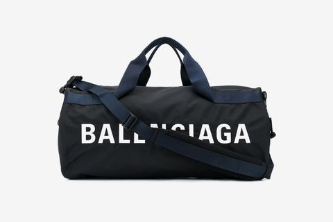 Wheel Gym Bag