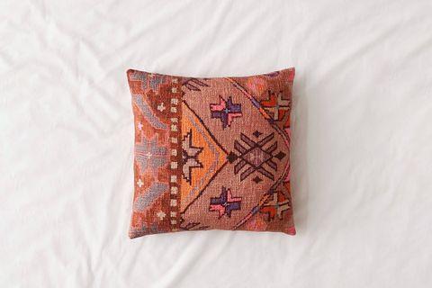 Samina Printed Throw Pillow