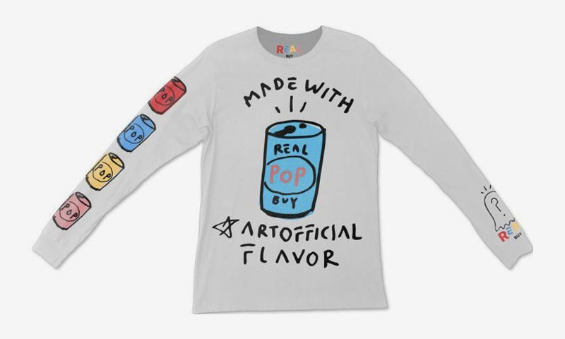 6e27a8cac GucciGhost Is Releasing His Own Streetwear Line