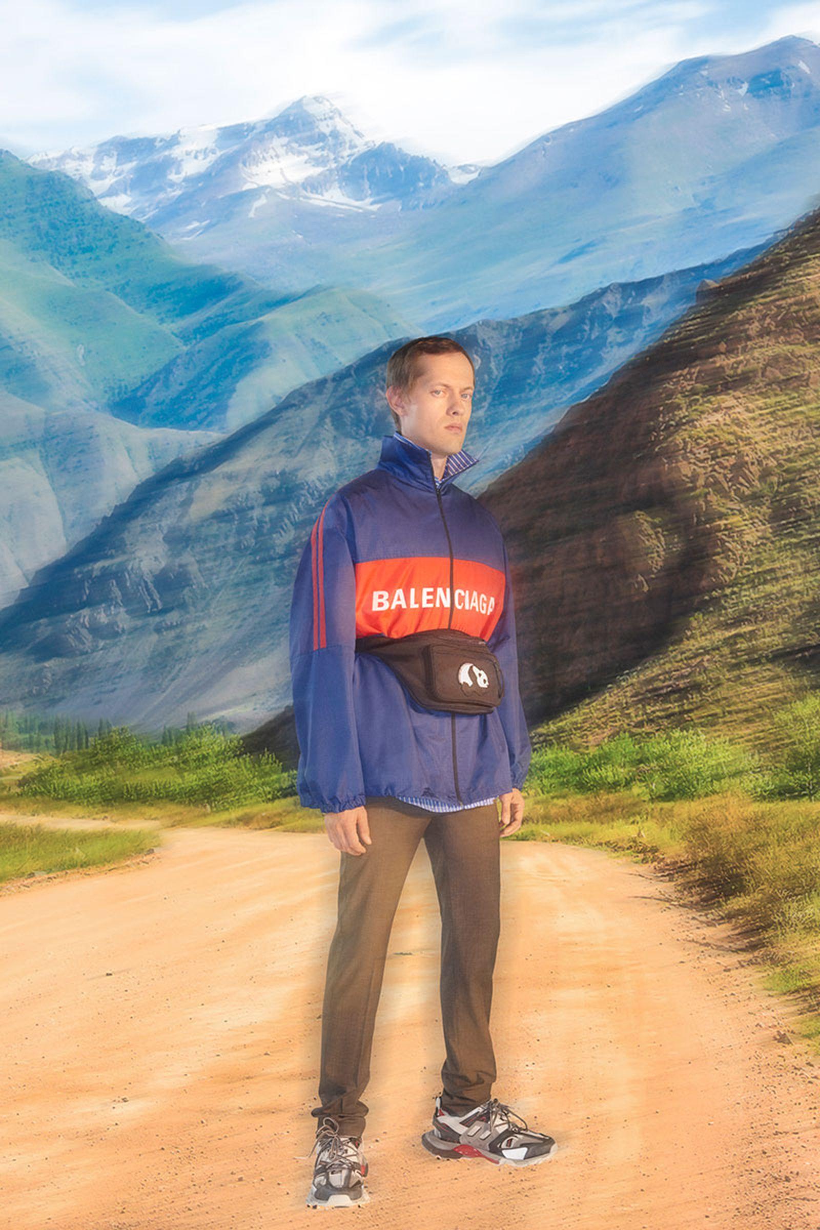 Balenciaga x Farfetch Capsule Collection (1)