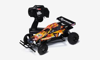 Supreme Confirms RC Car Is Releasing This Week