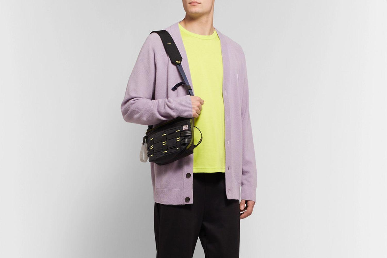 Nylon-Ripstop Belt Bag