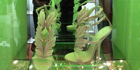 40f30bf4015f5 Giuseppe Zanotti Creates 'Cruel Summer' Shoe for Kanye West   Highsnobiety
