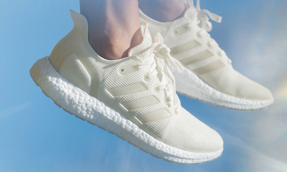 once extinción Imperio  adidas' FUTURECRAFT.Loop Could Be a Game-changer for Sustainability