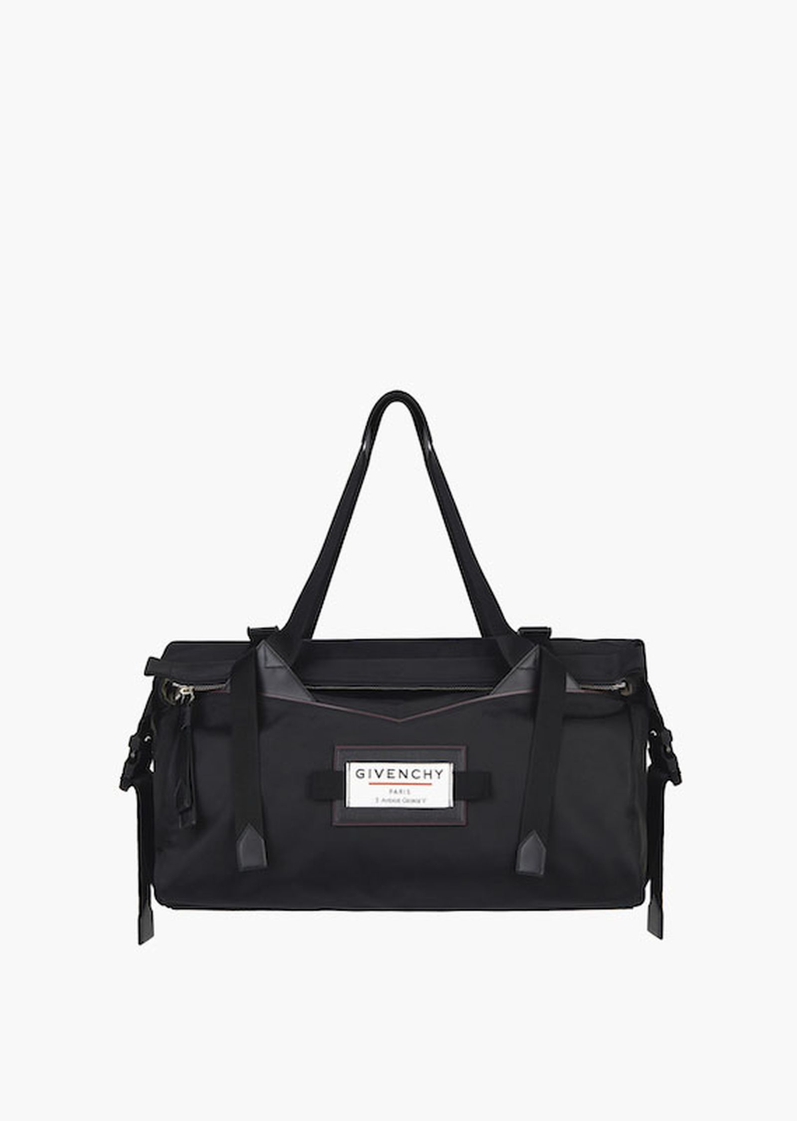 givenchy downtown travel collection Clare Waight Keller