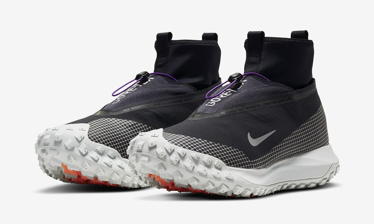 Nike ACG Holiday 2020: Official Images & Release Info