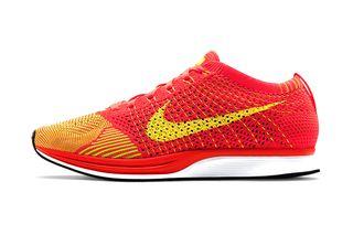 online store 1fca5 89618 Nike Spring 2015 Flyknit Racer