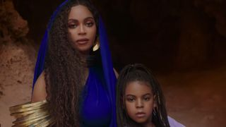 beyonce spirit video update the lion king