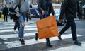 New Study Reveals Drunk Shopping Is a $45 Billion Industry in the US