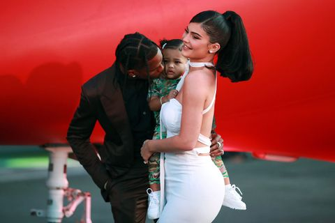Kylie Jenner writes the sweetest message for daughter Stormi's second birthday!