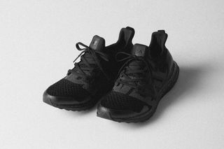 online store 1d729 f7ee4 UNDEFEATED x adidas Ultraboost 1.0 Blackout: Official Pics ...