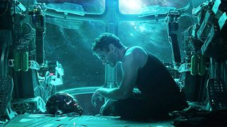 avengers endgame featurette Avengers: Endgame Marvel Cinematic Universe Robert Downey Jr.