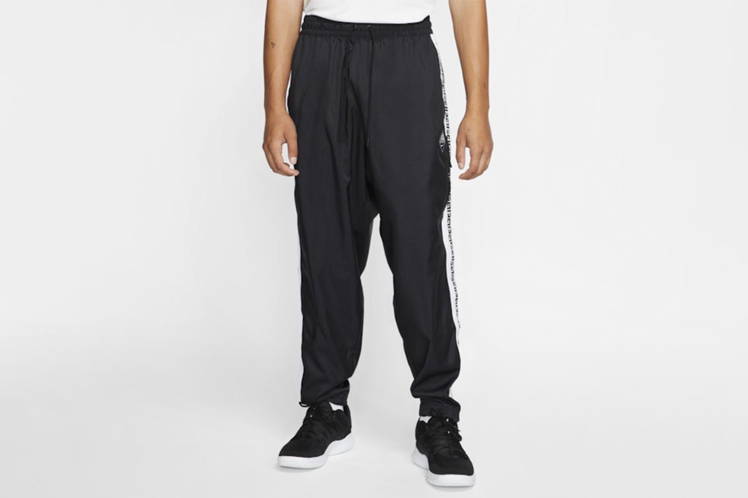 Giannis Track Pants