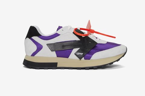 HG Runner Sneakers