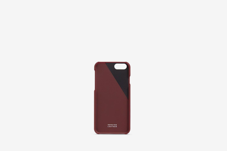CLIC Leather Edition Set