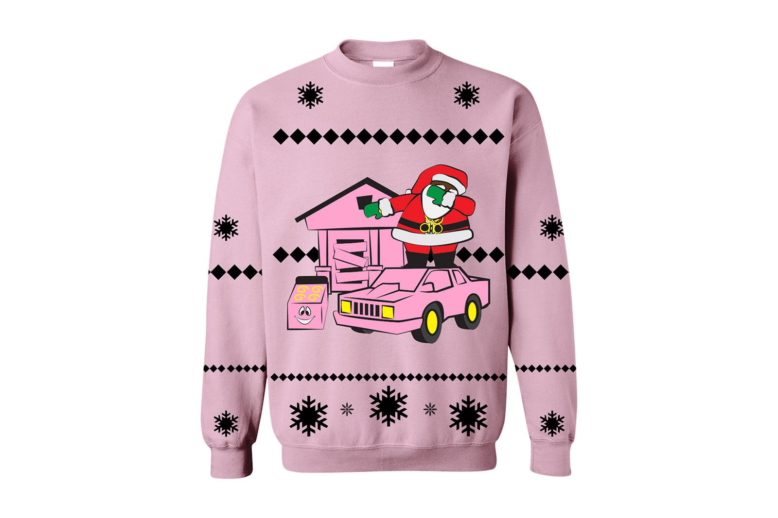 2-chainz-ugly-christmas-sweater-trappin-santa-01