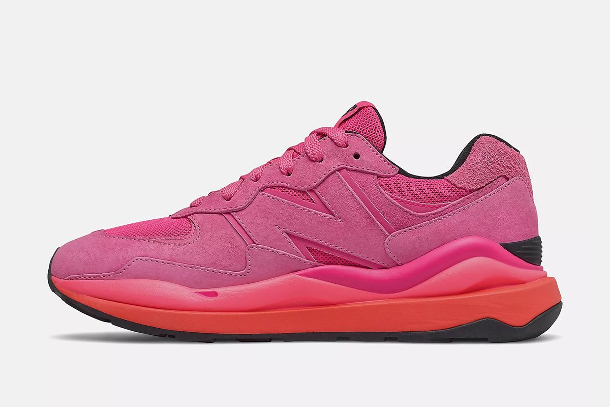 The Loveliest Valentine's Day-Themed Sneakers Dropping This Year 82