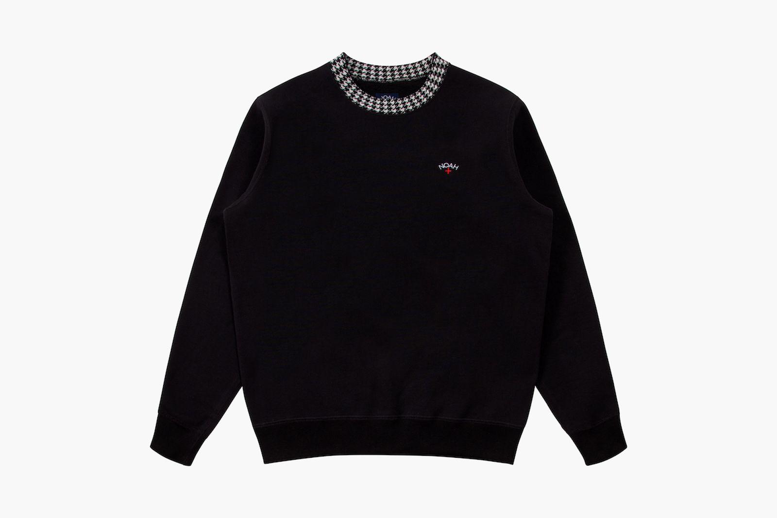 NOAH Crewneck Sweater FW19