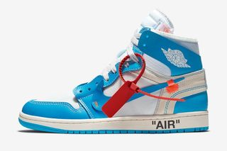 a5d2f58fb5f Virgil Abloh x Air Jordan 1