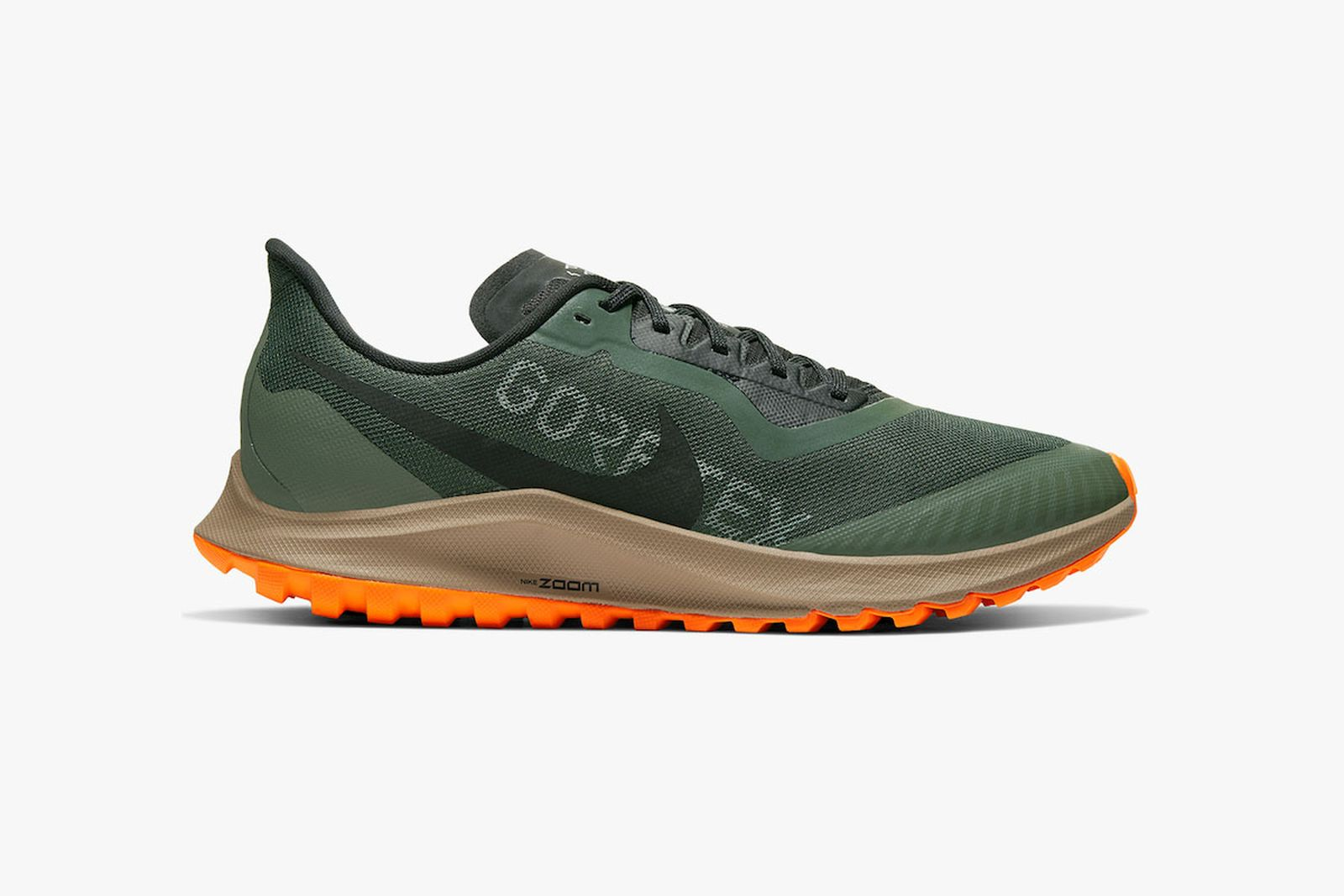 Nike Zoom Pegasus 36 Trail GTX: Release Info