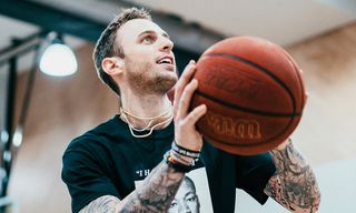 What It's Like to Be the NBA's Biggest (Off-Court) Star