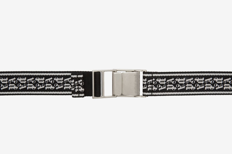 New Tape Belt