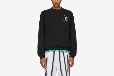 Romeo and Juliet Sweatshirt