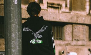 OFF-WHITE x Harrods Eagle Capsule Collection Dropping This Week