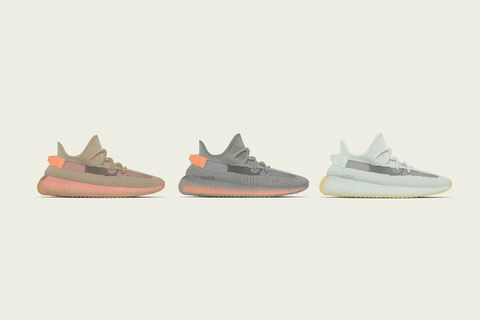 reputable site 69713 601f6 YEEZY Boost 350 V2