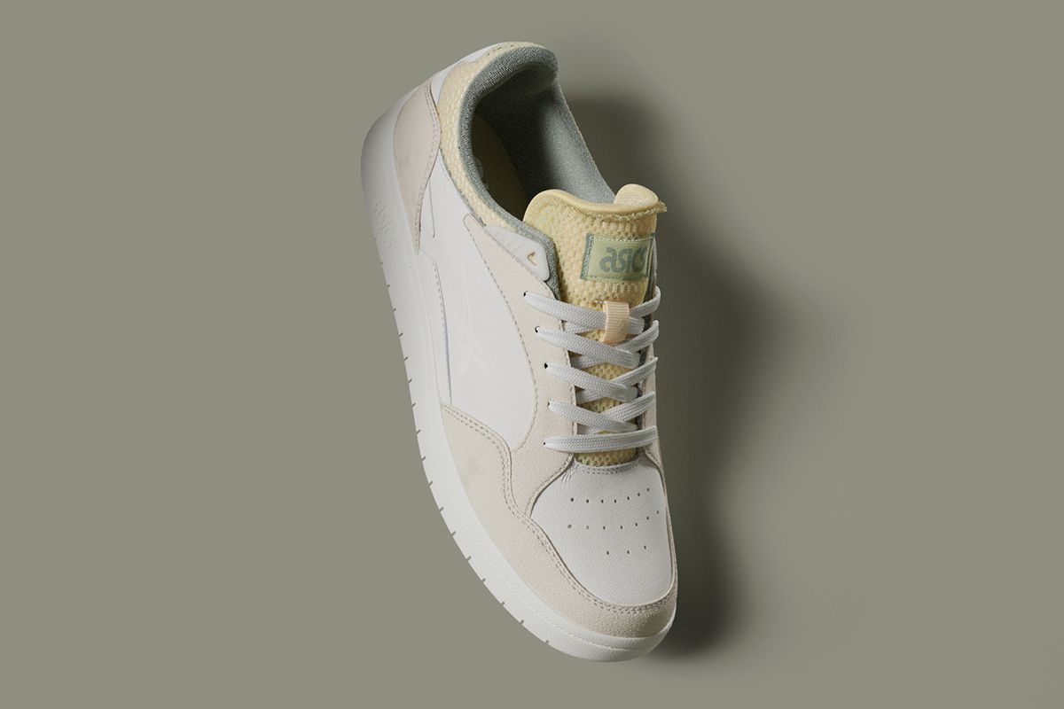 New Balance Turns the 574 Into a Dress Shoe & Other Sneaker News Worth a Read 66