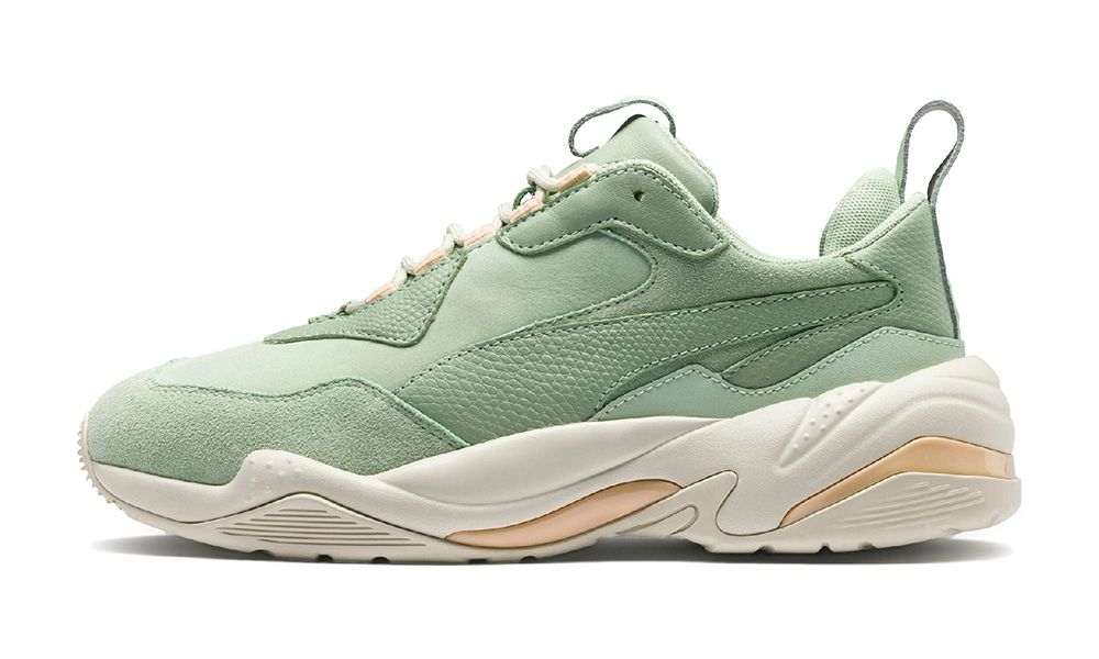 sports shoes e141a 4cedb Here s How Instagram Is Wearing the New PUMA Thunder Desert Pack