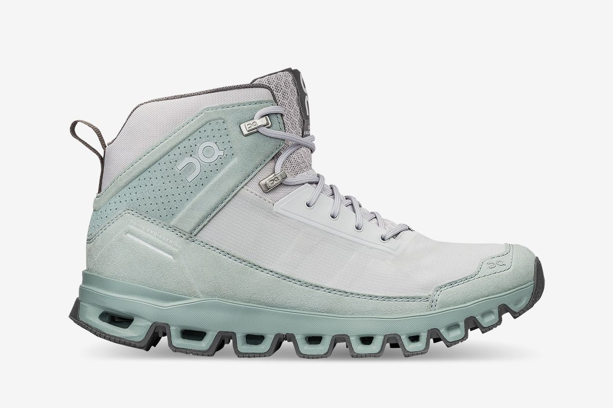 On's New Do-It-All Hiking Boot Helps You Go the Extra Mile 15
