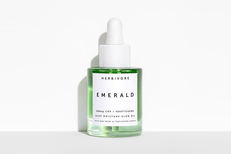 Emerald CBD Oil