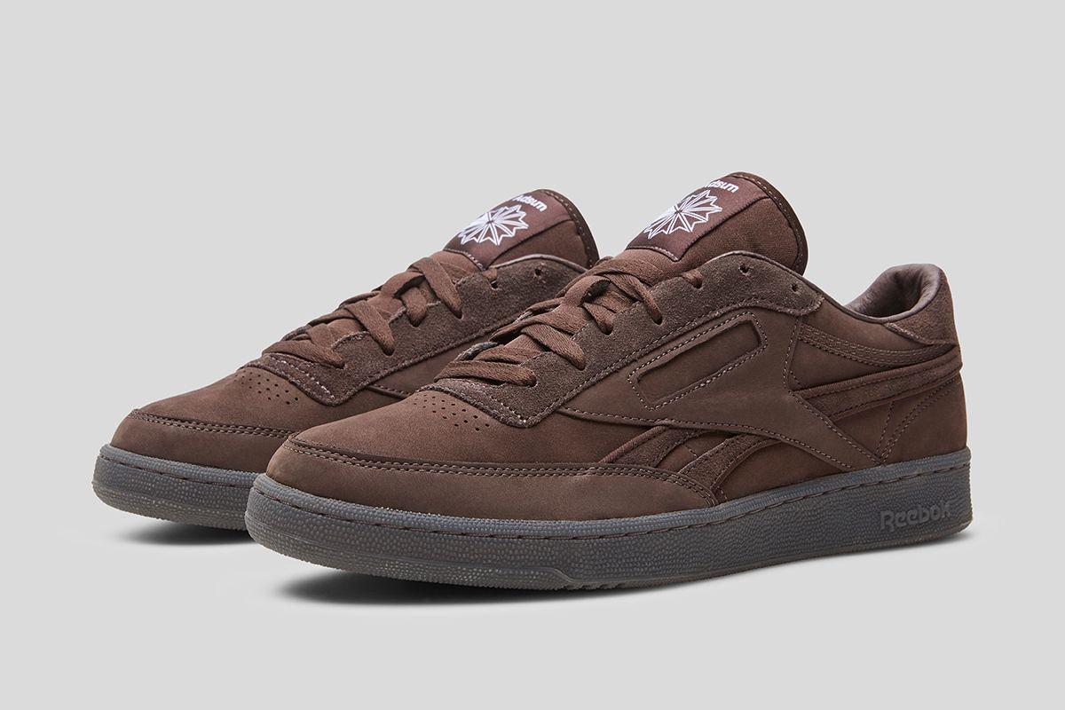 Shop Sneakers From Salehe Bembury's Personal Closet 34