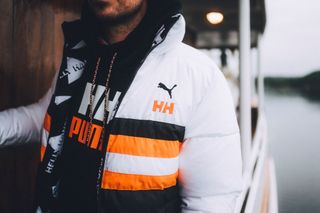 Helly Hansen x PUMA FW19 Collection: First Official Look