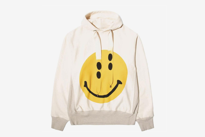 Rain Smile Hoodie