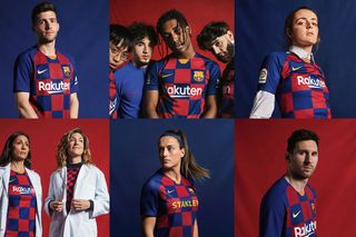 d62f50ed0 FC Barcelona's 2019-20 Home Kit Is an Ode to Eixample District